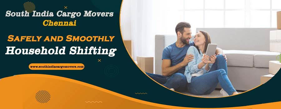 south india cargo packers and movers chennai